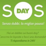 S.O.S. DAY