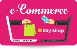 E-commerce Dayshop