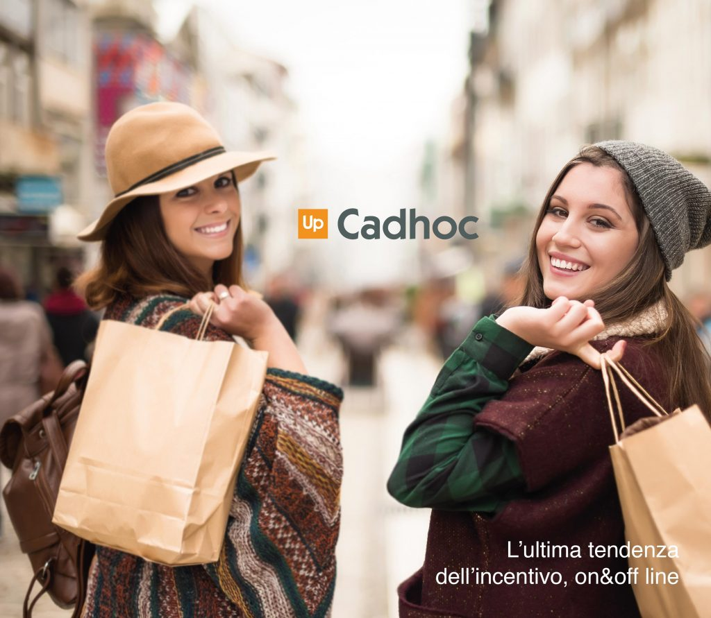 Voucher Shopping Cadhoc