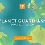 Planet Guardians Lancement